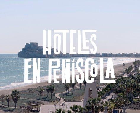 Hoteles en Peñíscola